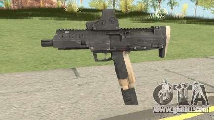 Rekoil CPW for GTA San Andreas