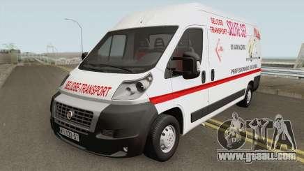 Fiat Ducato Mk3 Maxi Selidbe Transport for GTA San Andreas