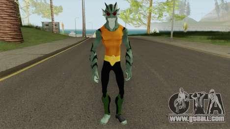 Lagoonboy Skin V3 for GTA San Andreas
