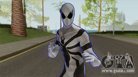 Ghost Spider from Ultimate Spiderman for GTA San Andreas