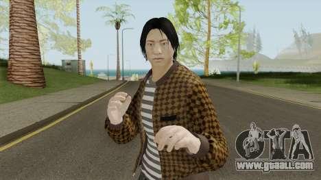 Lua King (GTA Online) for GTA San Andreas