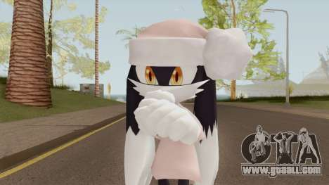 Klonoa Wii V4 for GTA San Andreas