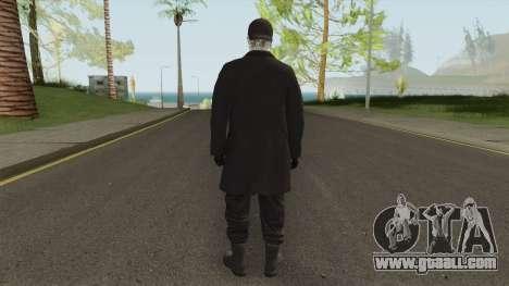GTA Online Dylan Klebold Cosplay for GTA San Andreas