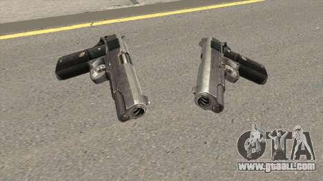 Insurgency MIC M1911 for GTA San Andreas