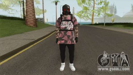 Skin Random 156 (Outfit Import-Export) for GTA San Andreas
