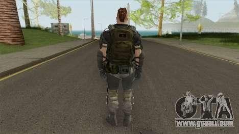 Skin Random 149 (Outfit Arena War) for GTA San Andreas