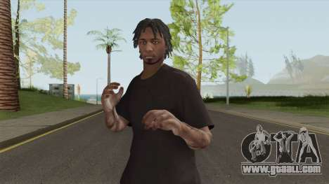 Skin Random 130 (Outfit Lowrider) for GTA San Andreas