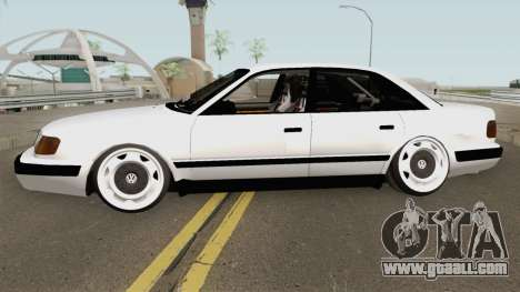 Audi 100 Izmir Isi for GTA San Andreas