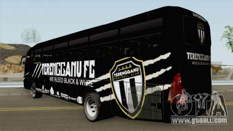 Marcopolo Terengganu FC II for GTA San Andreas