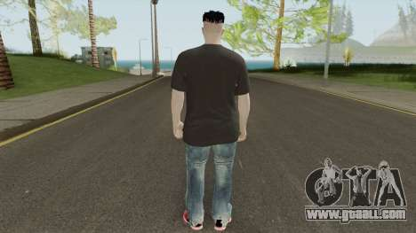 Skin Random 142 (Outfit Import-Export) for GTA San Andreas