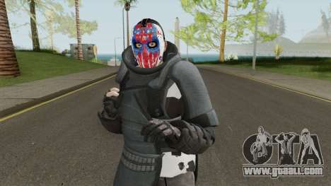 Skin Random 148 (Outfit Arena War) for GTA San Andreas