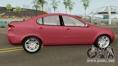 Proton Persona 2007 V2 for GTA San Andreas
