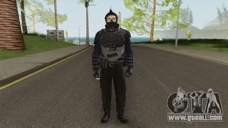 Skin Random 146 (Outfit Arena War) for GTA San Andreas