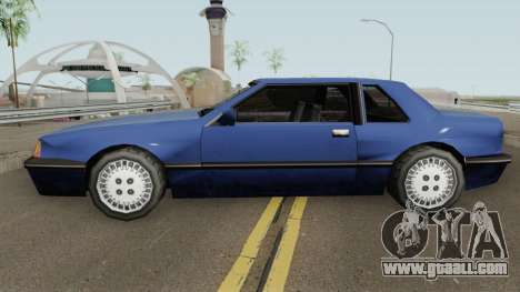 Cadrona Monza (Bravura Edition) TCGTABR for GTA San Andreas