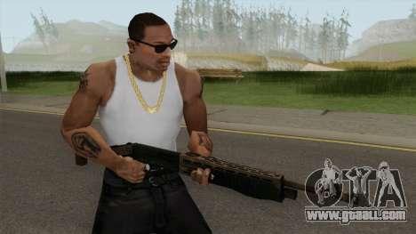 Battlefield 3 SPAS-12 for GTA San Andreas