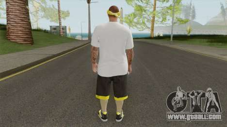 Skin Random 140 (Outfit Lowrider) for GTA San Andreas