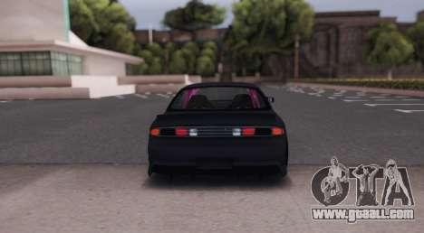 Nissan Silvia S14 for GTA San Andreas
