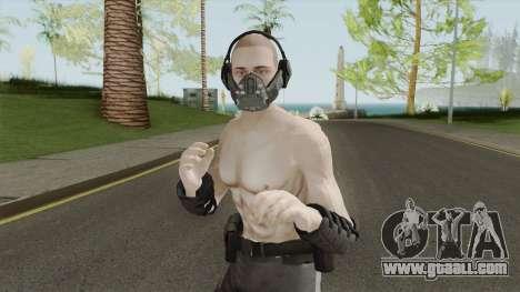 Skin Random 131 (Outfit Arena War) for GTA San Andreas