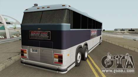 Motor Coach Industries (MCI) MC-12 1994 for GTA San Andreas