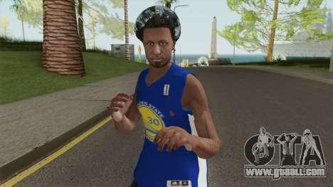 Skin Random 161 (Outfit Lowrider) for GTA San Andreas