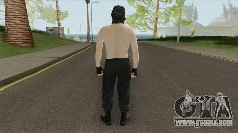 Criminal Skin 3 for GTA San Andreas