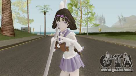 Sailor Saturn for GTA San Andreas
