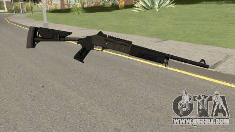 Battlefield 3 M1014 for GTA San Andreas