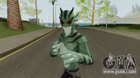 Lagoonboy Skin V1 for GTA San Andreas