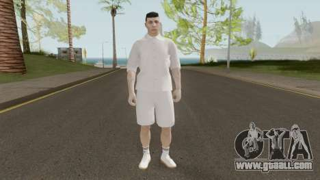 Skin Random 132 (Outfit Casual) for GTA San Andreas
