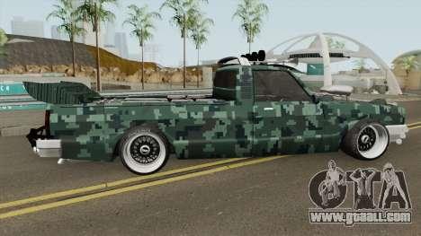 Mazda Full Tuning for GTA San Andreas