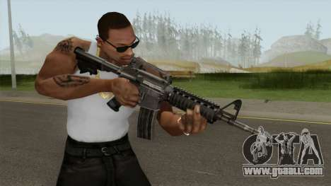 Insurgency MIC M4 Carbine for GTA San Andreas