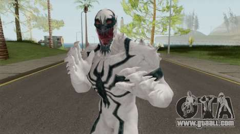 Marvel vs Capcom: Infinite - Anti-Venom for GTA San Andreas