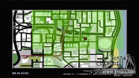 Idolmaster Cinderella Girls Doujin Manga V2 for GTA San Andreas
