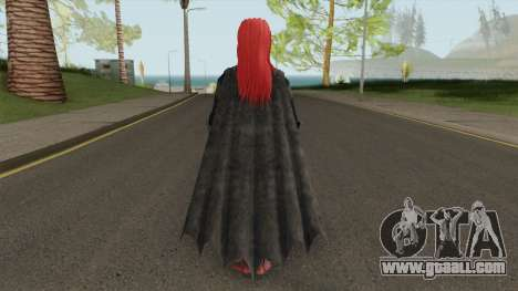 CW Batwoman (From The Elseworld Crossover) for GTA San Andreas