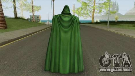 Marvel Future Fight - Doctor Doom for GTA San Andreas