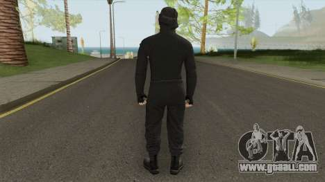 Criminal Skin 2 for GTA San Andreas