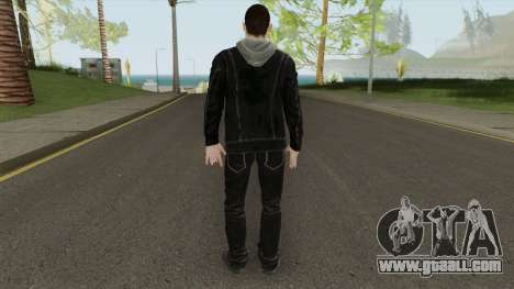 Jack Rourke From Need For Speed: The Run for GTA San Andreas