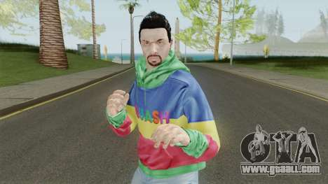 Skin Random 3 for GTA San Andreas