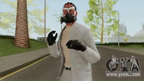 Criminal Skin 1 (Boss) for GTA San Andreas