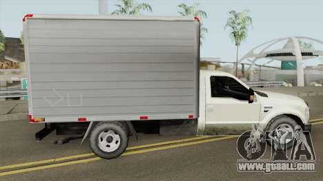 Ford F4000 (Tornado) TCGTABR for GTA San Andreas