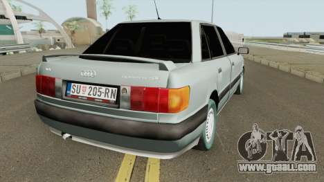 Audi 80 B3 Limousine for GTA San Andreas