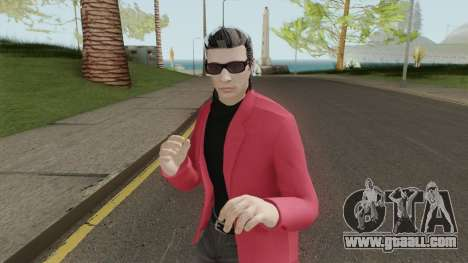 Skin Random 157 (Outfit Luxe) for GTA San Andreas
