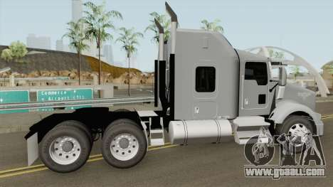 Kenworth Kenmex T800 Aerocab for GTA San Andreas
