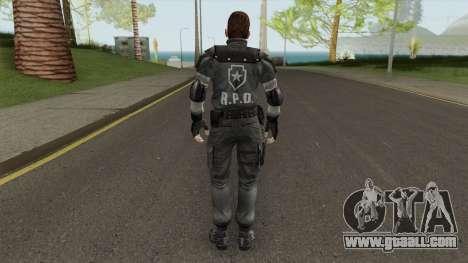 Tommy Vercetti HD (RPD) for GTA San Andreas