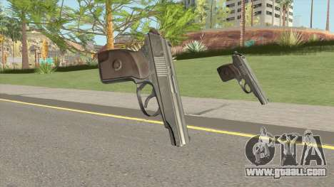 Insurgency MIC Makarov for GTA San Andreas