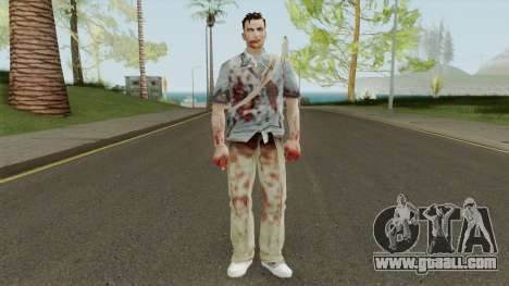 Manhunt 2 Leo Flashback for GTA San Andreas