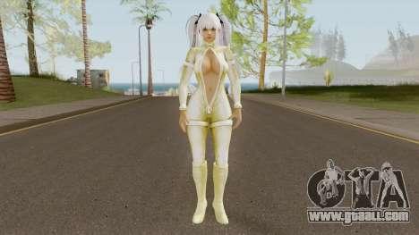 Mai V1 (Walk Style) for GTA San Andreas