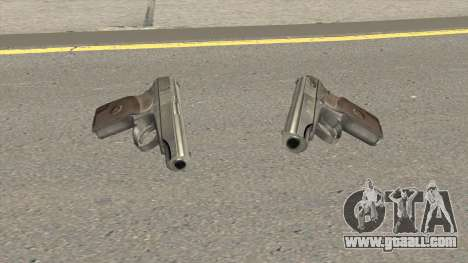 Insurgency MIC Makarov for GTA San Andreas
