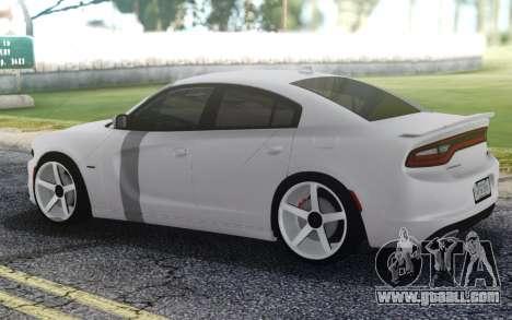 Dodge Challenger SRT for GTA San Andreas