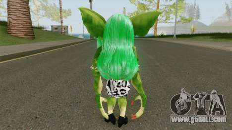 Gremlin Female for GTA San Andreas